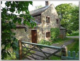 Shearers Cottage